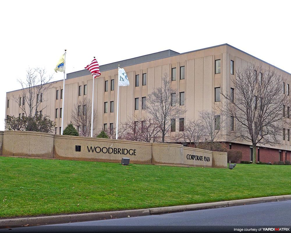 Woodbridge Corporate Plaza