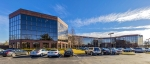 HFF image of Shady Grove Plaza at 15245 Shady Grove Road, Rockville, MD 20850