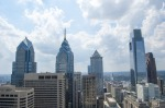 public domain pixabay image of philadelphia skyline