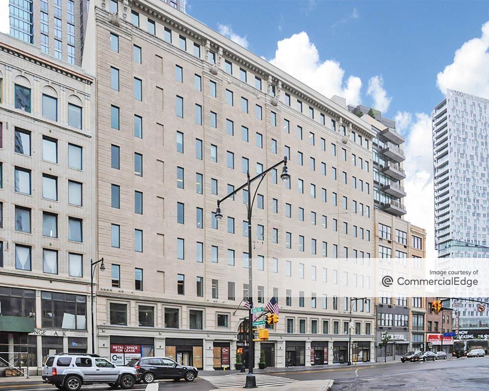 pioneer building new york office space in brooklyn