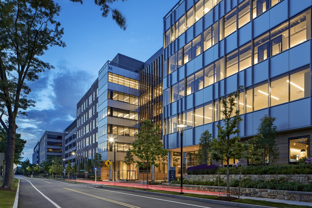 boston office space for rent cambridge discovery park building 400 500