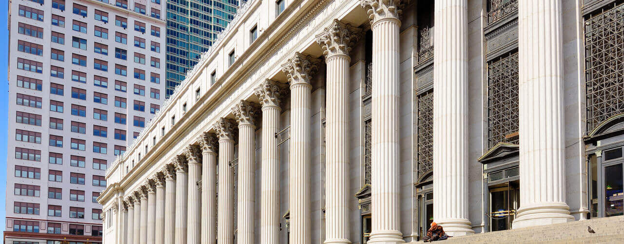 Midtown Manhattan Post Office