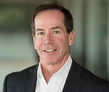 Michael B. Wilcox, senior VP and director of leasing Bulfinch Companies