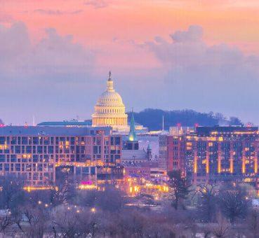 DC Capitol Hill