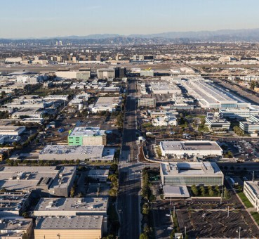 El Segundo office and industrial space