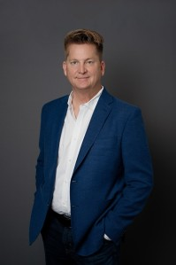 Scott Acton, CEO of Forté Specialty Contractors