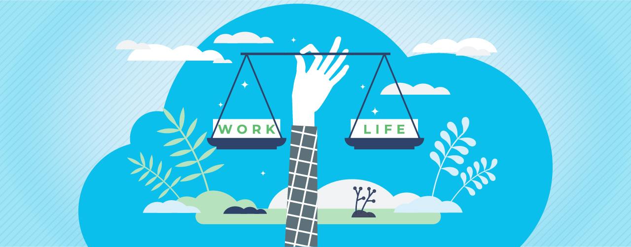 Work Life Balance Generation Survey