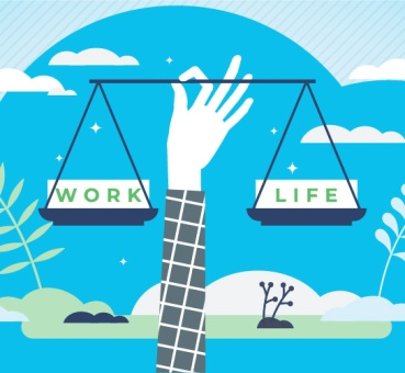 Work Life Balance Generation Survey