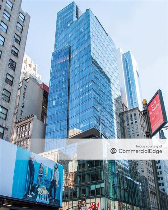 505 Fifth Ave Manhattan JLL