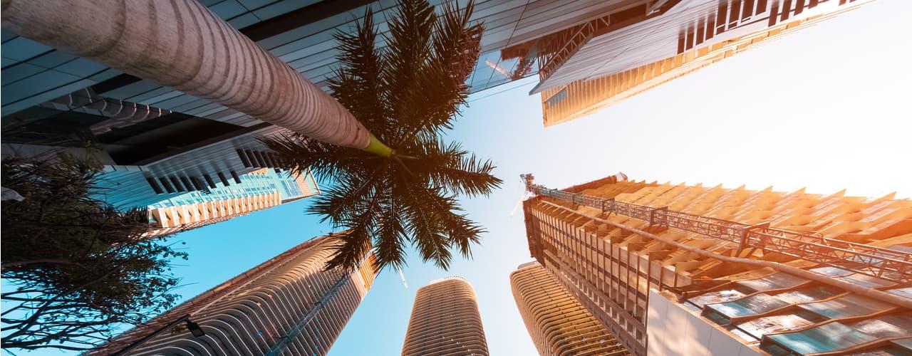 Miami offices