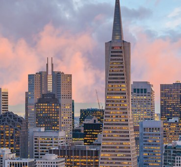 featured image for expert insights with brian johnson - san francisco at sunset