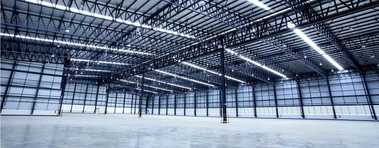 Industrial Construction 2020