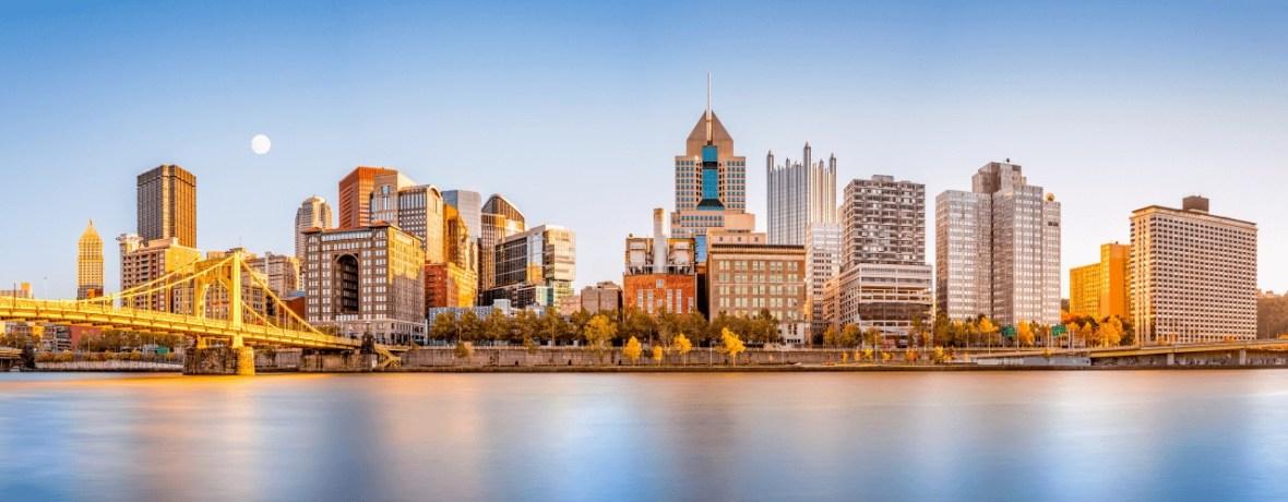 Wells Fargo Provides a $140M Refi for Pittsburgh's Nova Place