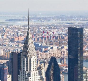The Chrysler Building 405 Lexington Avenue, New York, NY
