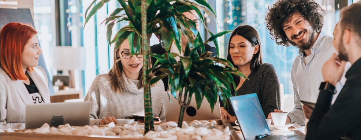 The Impact of Coworking on Local Communities