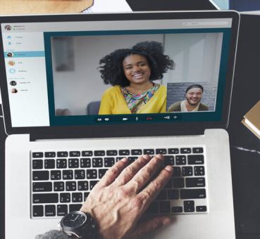 managing employees remotely