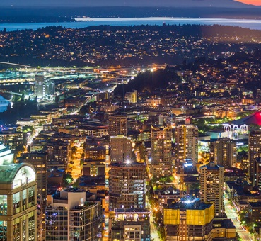 seattle-skuline-space-needle-downtown-aerial-view