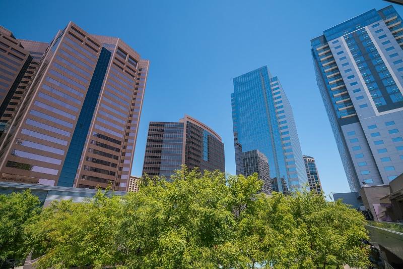 Arch Street Capital Snags Phoenix-Area Tech Center