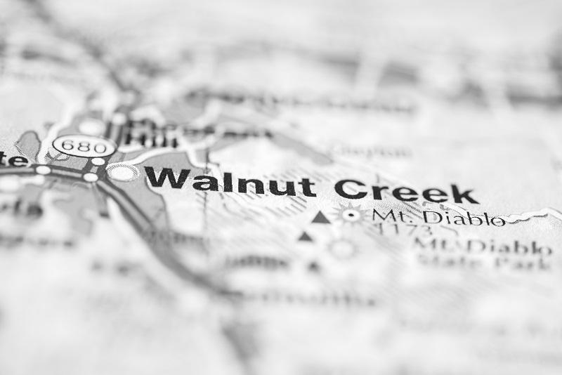 Invesco Sells Walnut Creek Office Campus