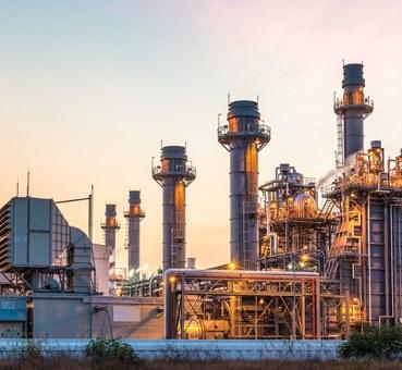 Industrial real estate in South Carolina