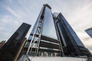 3 World Trade Center (courtesy of Silverstein Properties)