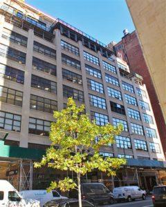 One SoHo Square, Manhattan (via Yardi Matrix)