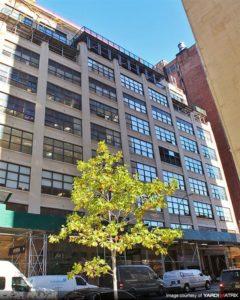 One Soho Square, Manhattan (Yardi Matrix)