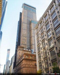 Carnegie Hall Tower, 152 West 57Th St, Manhattan (Yardi Matrix)