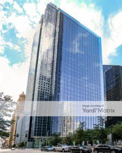 800 Capitol Street Houston