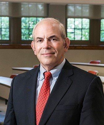 Edward Chazen Senior Lecturer Boston College insight Boston commercial real estate