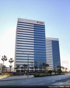 Pacific Corporate Towers, 100-200 North Sepulveda Blvd (Yardi Matrix)