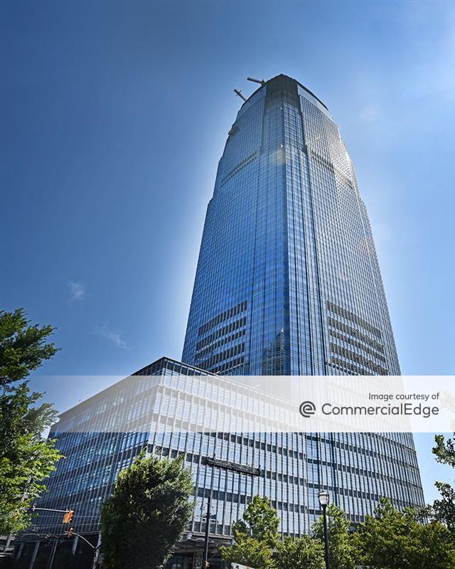 Goldman Sachs Tower, 30 Hudson Street, Jersey City, NJ