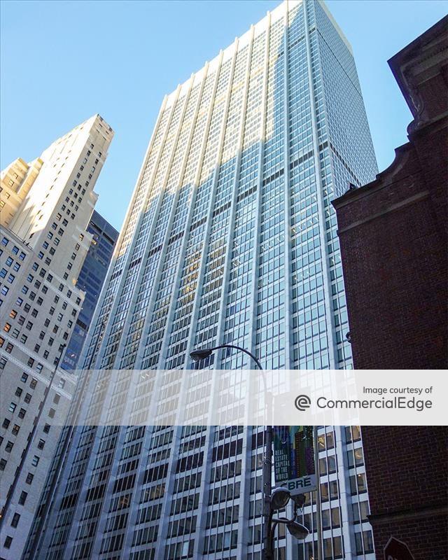 One Chase Manhattan Plaza, 28 Liberty Street, Lower Manhattan, NY