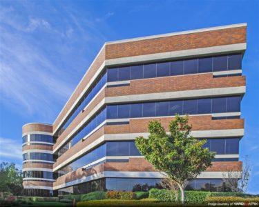 Empire Corporate Center, 800 North Haven Ave., Ontario (Yardi Matrix)
