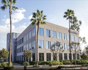 Mission City Corporate Center, 2355 Northside Dr, San Diego (Yardi Matrix)