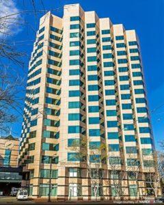 Riverpark Tower I, 333 West San Carlos Street, San Jose (Yardi Matrix)