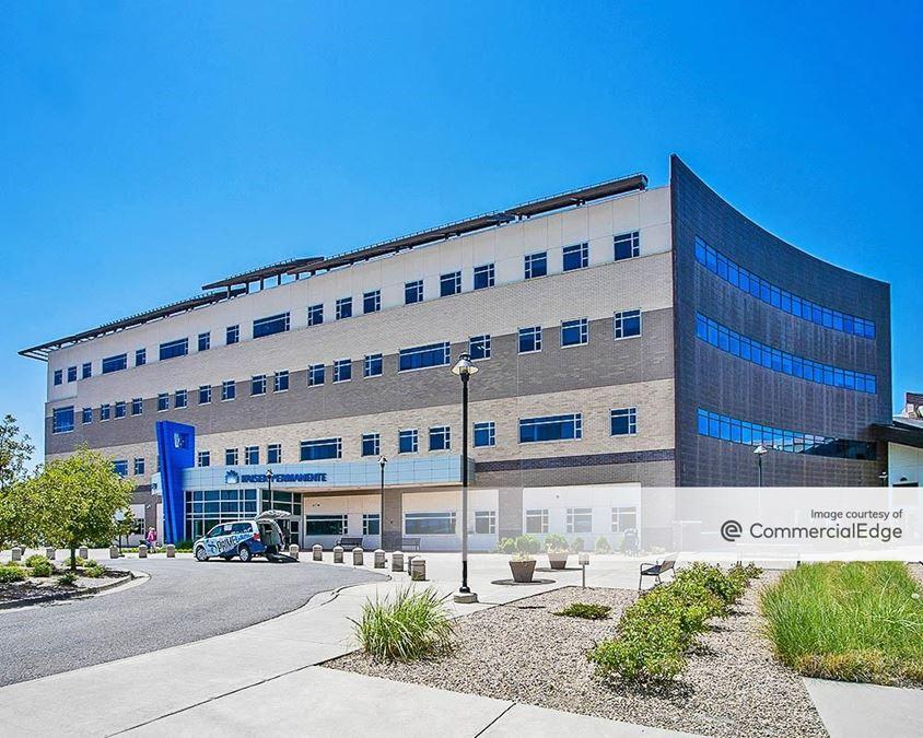Kaiser Permanente Rock Creek Medical Offices