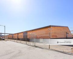 San Francisco Industrial Center - Building 417 & 418 - San Francisco