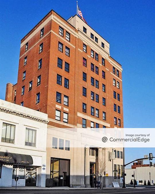 101 West Broad Street