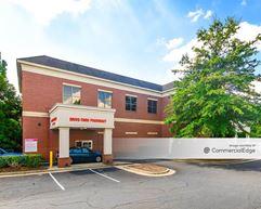 CVS Pharmacy Building - Cary