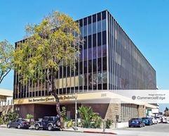 255 North D Street - San Bernardino