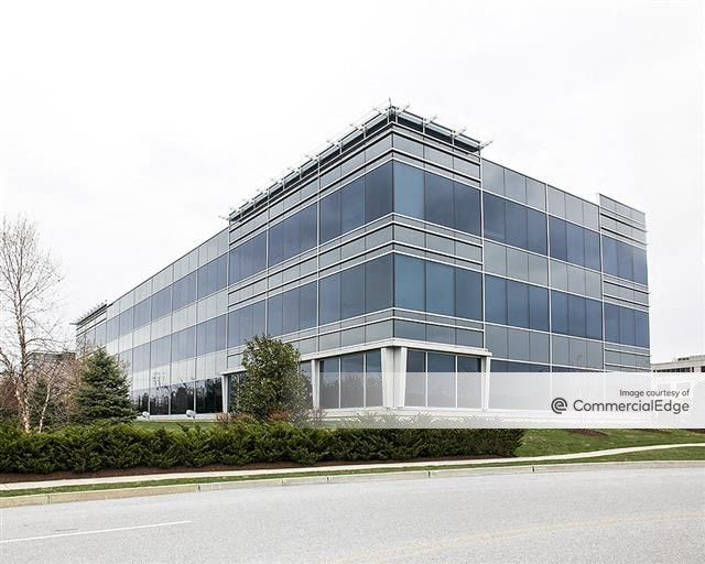 Valley Forge Office Center - 656-676 East Swedesford Road