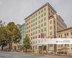 Kaiser Permanente Geary Medical Office Building - San Francisco