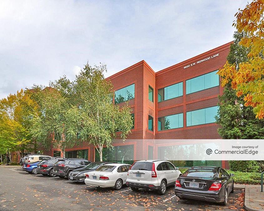 Pacific Corporate Center - Building 16