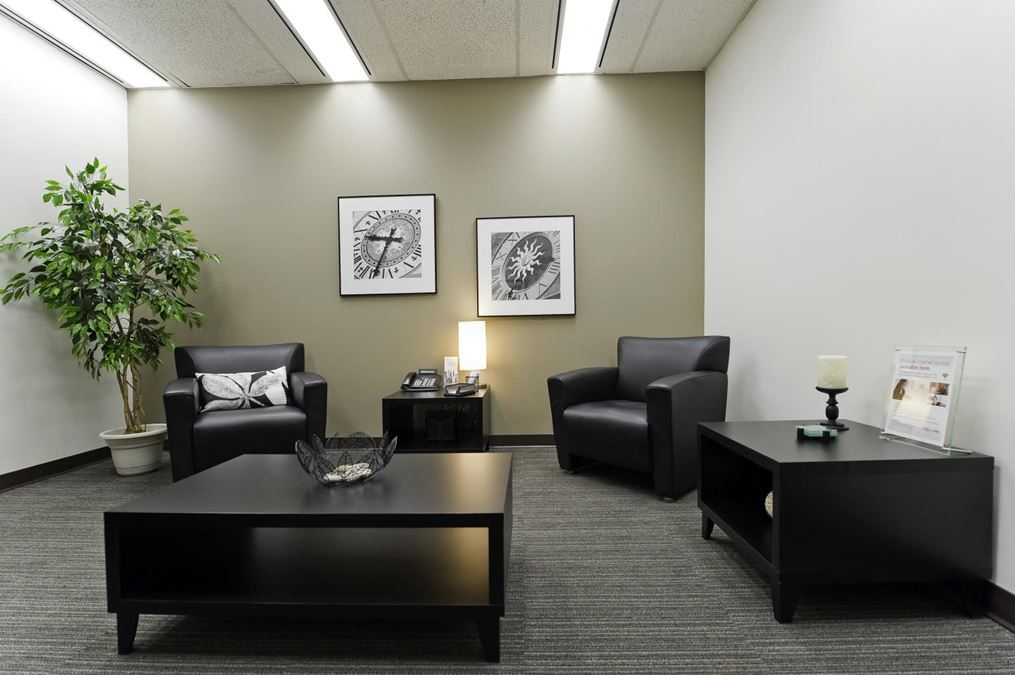 Regus | Oceanic Plaza