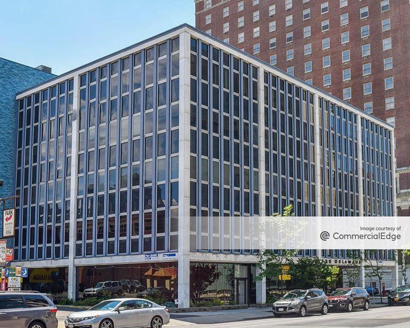135 Delaware Avenue