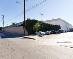 1501 Date Street - Montebello