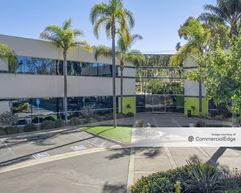 Camino West Corporate Park - Carlsbad
