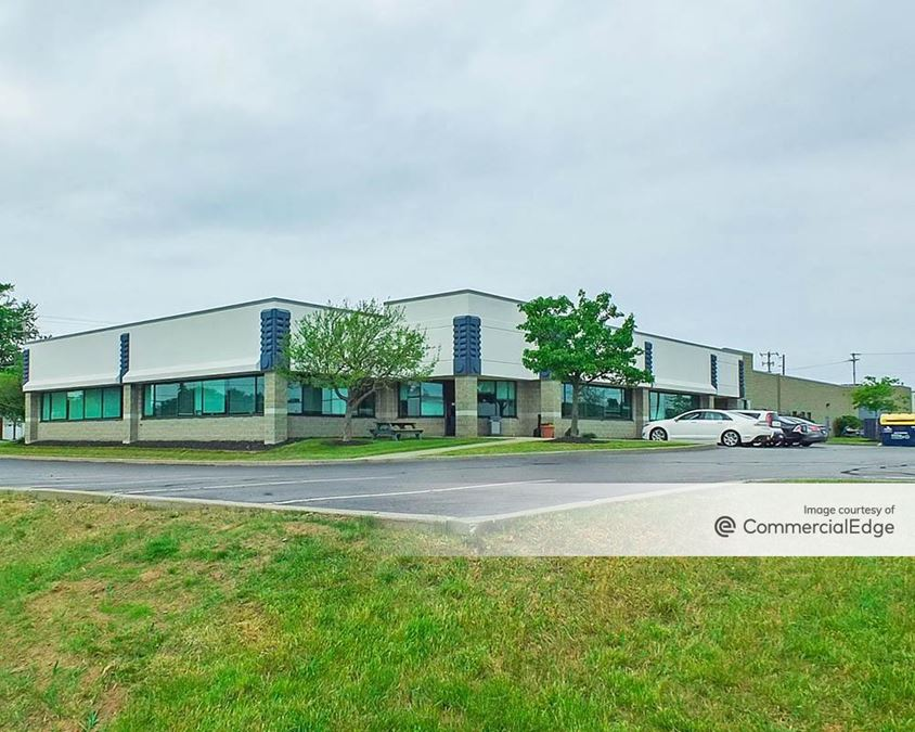 Airport Commerce Park - 305 Cayuga Road