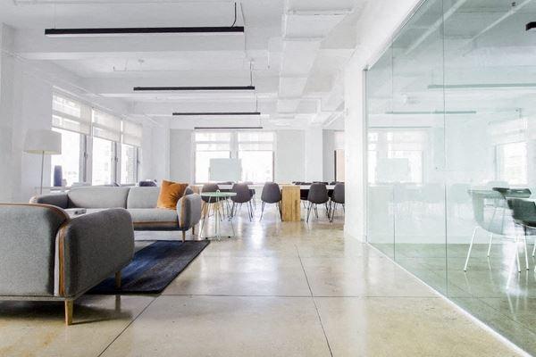 Office Freedom | 108 West Thirtynineth Street